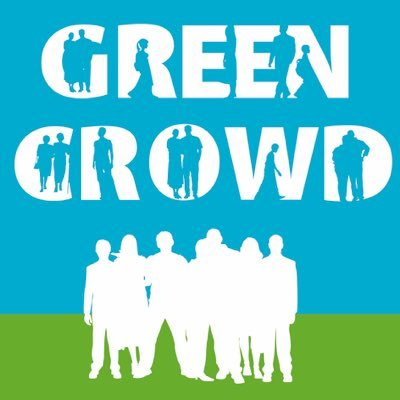 Greencrowd afbeelding