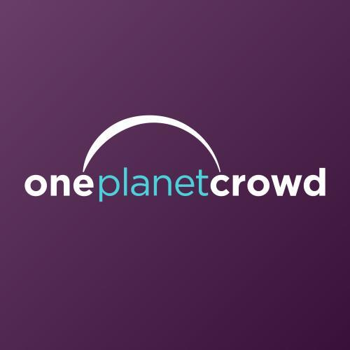 Oneplanetcrowd afbeelding