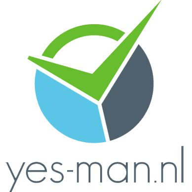 Yes-man afbeelding