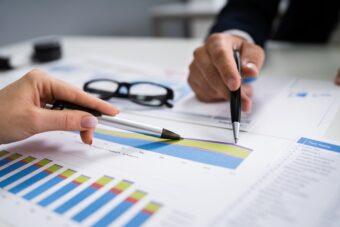 Crowdfunding-financiering